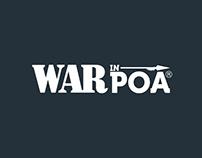 War in Poa