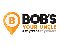 Cartoon videos for Bob's your uncle #anytradeanywhere!