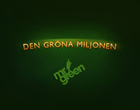 The Green Million - Mr Green