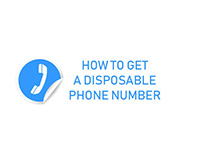 How To Get A Free Disposable Phone Number