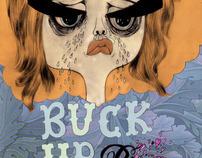 buck up, boo