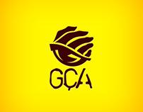 GÇA Logo
