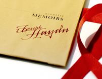 Haydn CD Series