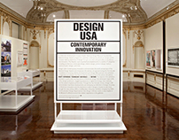 Cooper-Hewitt Design USA