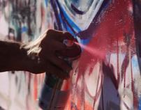 Wences - Workshop Graffiti com JotapêPAX