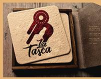 Logotipo - licorera