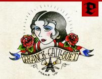 Franck Make Up