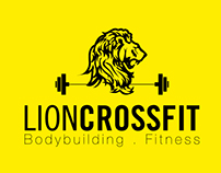 LIONCROSSFIT l Bodybuilding & Fitness