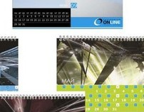 calendars for KazOnline