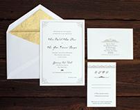 New York City Wedding Suite