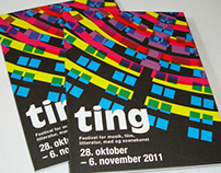 The Nordic Culture Festival 'Ting'