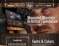 Nonprofit Design for Elevation   WW