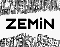 Zemin Logo