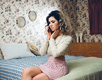 Marina and the Diamonds for FOAM Magazine!