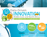 Data-Driven Innovation Week Branding