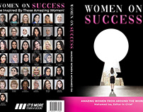 Women On Success Book Design