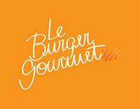 Le Burguer Gourmet