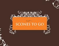 Scones To Go | Brand/Identity