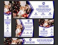 Professional Web Banner, Header, slider, Covers, Ads.