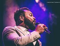 Myles Sanko - Casa da Música - 24 Janeiro 2018
