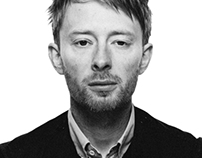 Thom Yorke Interview