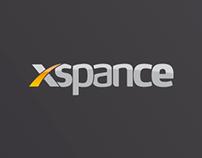xspance identity & web