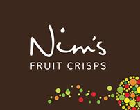 NIM'S FRUIT CRISPS