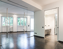 Loft - Milan