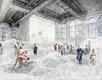 Particular Revolutio - Faena Art Center