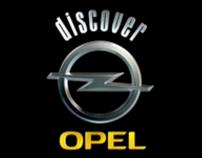2008-2009 Opel