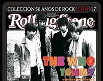Rolling Stone - CD special collection