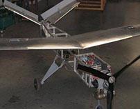 Custom UAV Design