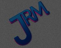 JRM Logo Design