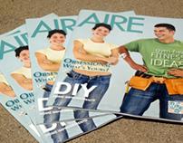 Aire Magazine