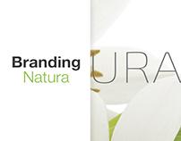 Natura - logotype
