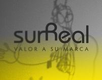 surReal Design Studio, Bogotá Colombia