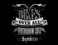 Bikes Over  All / Motoshow 2012
