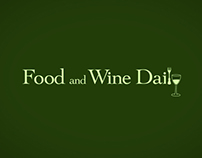 Food and Wine Daily