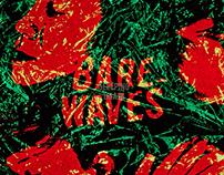 """眠腦樂團 專輯《裸浪》 Sleeping Brain ALBUM """" BARE WAVES """""""