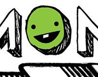Months Behind Guild Forum Logo