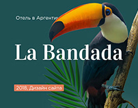 La Bandada — Hotel In Argentina