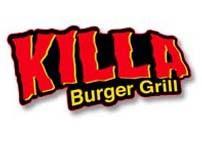 Killa Burger Posters 2010