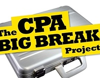 CPA Australia: The CPA Big Break Project
