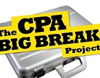 CPA Australia: The CPA Big Break Project