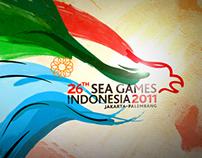 26th SEA GAMES 2011