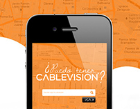 Cable App