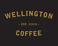 Wellington & Press Cafes