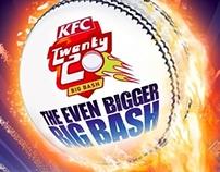 Cricket Vic: Twenty 20 cricket