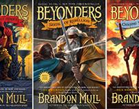 Beyonders series
