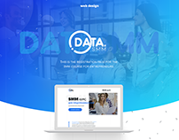 Data SMM - Page for event